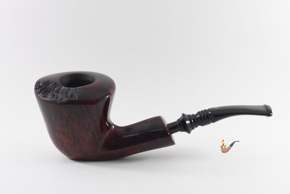 Nording Group 3 Freehand Pipe B04