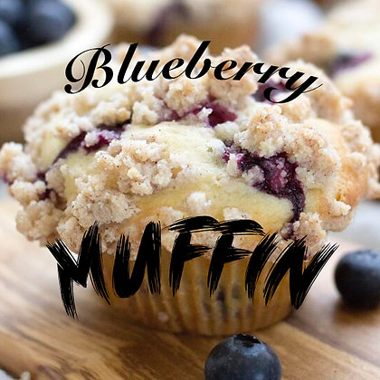 King's Blueberry Muffin Pipe Tobacco Bulk