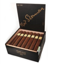 Nat Sherman Timeless Nicaraguan 452 Cigar