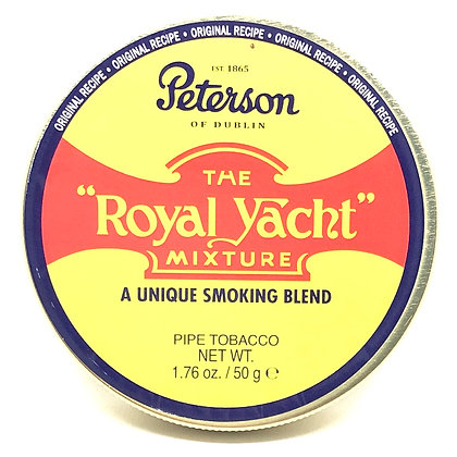 Peterson Dunhill Royal Yacht Pipe Tobacco 50g