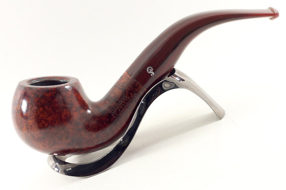 Peterson Waterford 03 Pipe Bent Apple