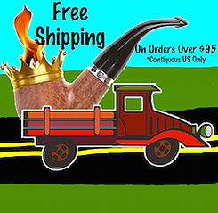 Free Shipping Pipes Cigars