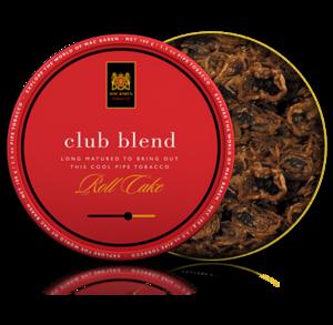 Mac Baren Club Blend 100g Tin