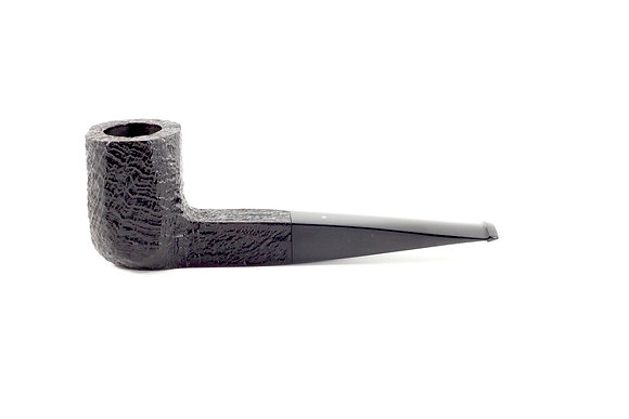 Dunhill Shell Briar 4124 Panel Pipe