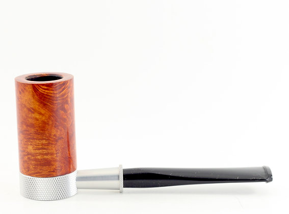 Tsuge Roulette Army Tankard Smooth Pipe