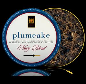 Mac Baren Plumcake Pipe Tobacco 100g Tin