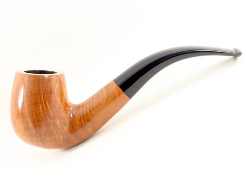 Dunhill Root Briar Pipe DR 1 Star