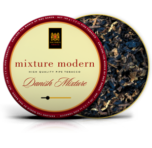 Mac Baren Mixture Modern Pipe Tobacco 100g Tin