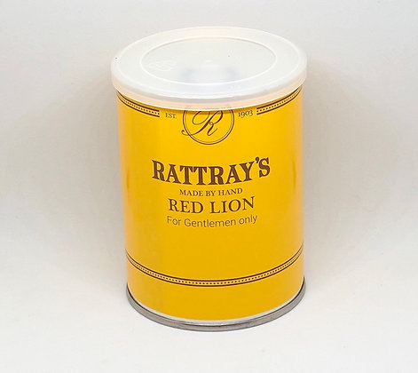 Rattray's Red Lion Pipe Tobacco 100g