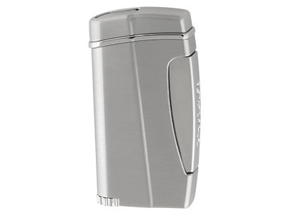 Xikar Executive Jet Flame Lighter Silver
