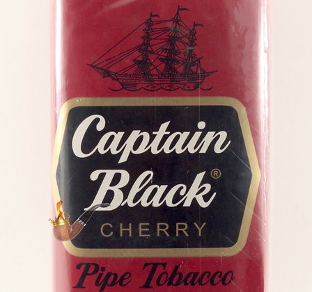 Captain Black Cherry Pipe Tobacco Bulk