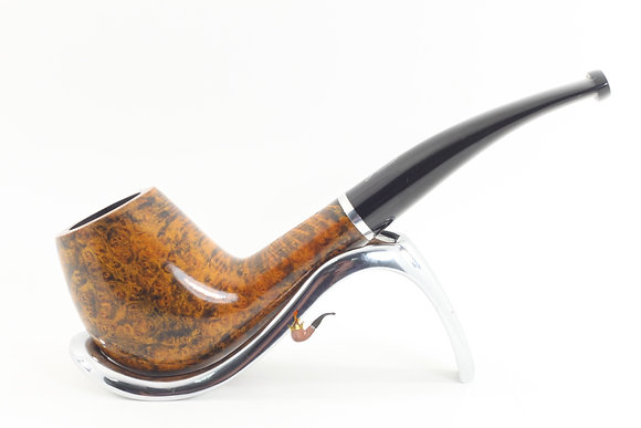 Graco Brittany Featherweight Pipe #129 Brandy