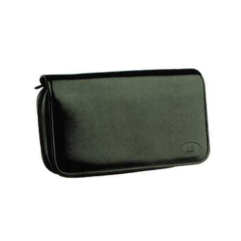 Dunhill White Spot 3 Pipe Case PA8229