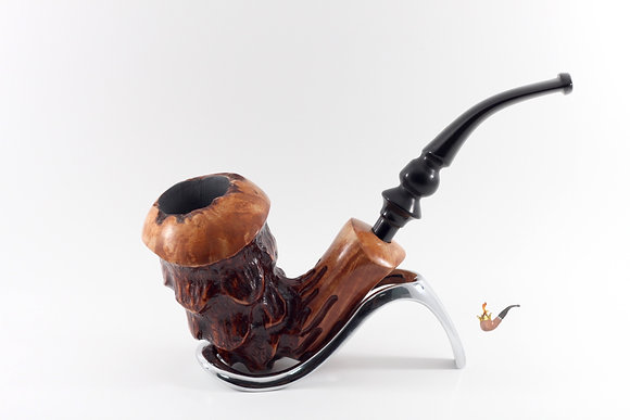 Nording Point Clear Freehand Pipe PC06
