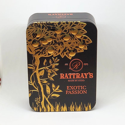 Rattray's Exotic Passion Pipe Tobacco 100g