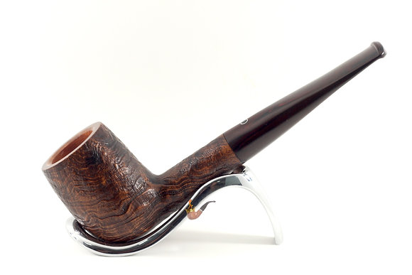 Wessex Brown Sandblast Pipe 605