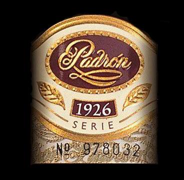 Padron 1926 No. 9 Maduro 5.25x56 Cigar