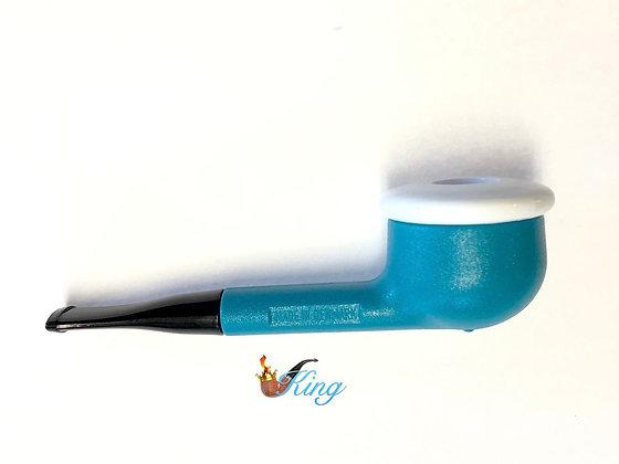 Nording Erikson Shorty Pipe Turquoise