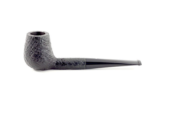 Dunhill Shell Briar 4134 Brandy Pipe
