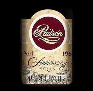 Padron 1964 Imperial Natural 6x54 Cigar