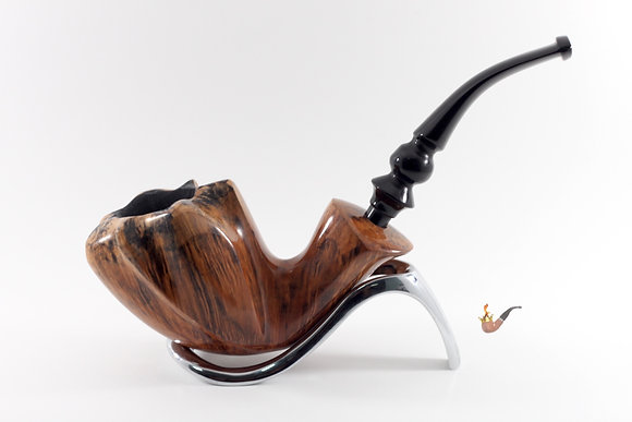 Nording Group 3 Freehand Pipe L02