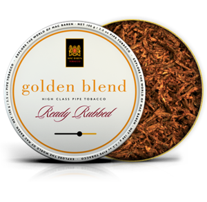 Mac Baren Gold Extra Pipe Tobacco 100g Tin