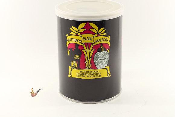 Rattray's Black Mallory Pipe Tobacco 100g