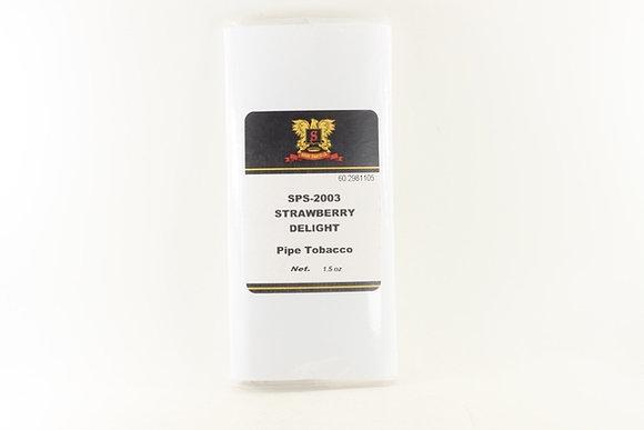 Sutliff SPS2003 Strawberry Delight per oz