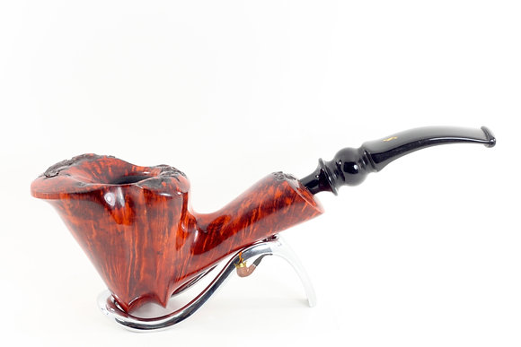 Erik Nording Oversize Giant Pipe Smooth GS07