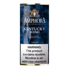 Amphora Kentucky Blend Pipe Tobacco 1.75 oz Pouch