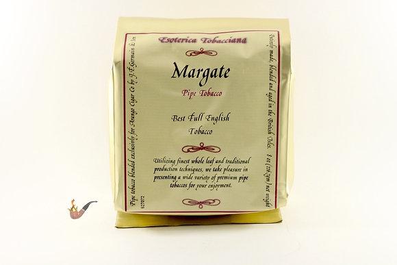 Esoterica Margate Pipe Tobacco 8 oz Foil Bag