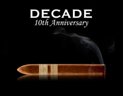 Rocky Patel Decade Lonsdale 6.5x44 5 pack