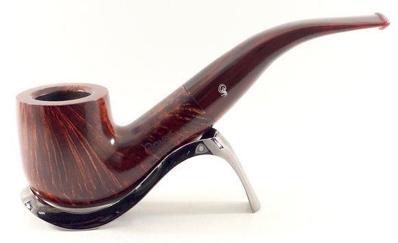 Peterson Waterford 01 Pipe Bent Pot