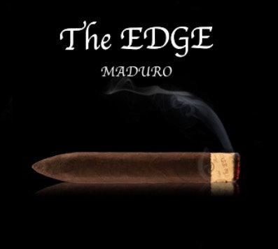 Rocky Patel Edge Maduro Toro 6x52 5 pack