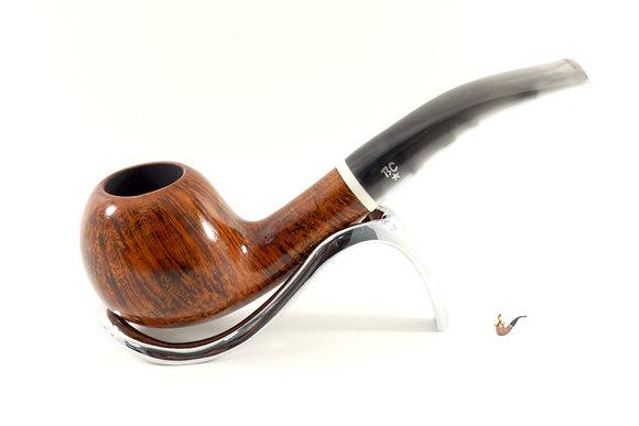 Butz Choquin D'Accord Pipe Bent Apple 1789