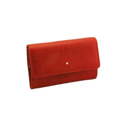 Dunhill Terracotta Medium Box Pouch PA2026