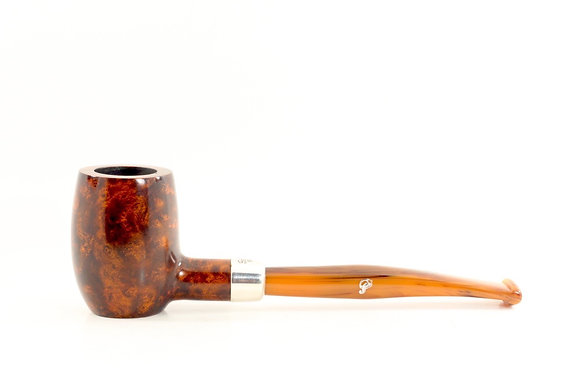 Peterson Short Classic Army Pipe Barrel Fishtail