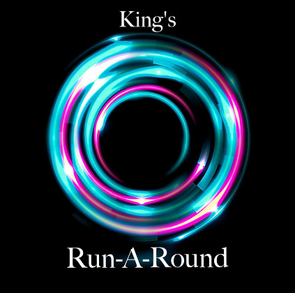 Kings Run-A-Round Slices Pipe Tobacco