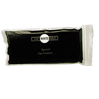 Dunhill Tapered Pipe Cleaners 100 pack PA3217