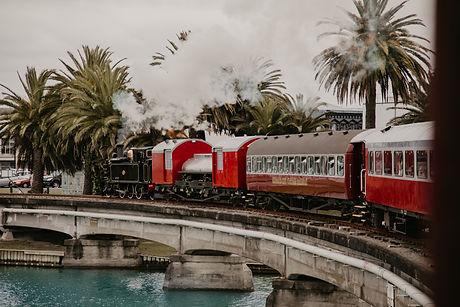 Train(75of122) -  Zara Staples Photograp