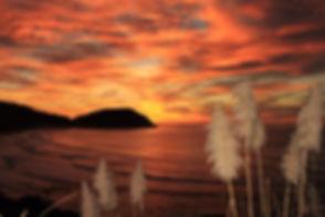makorori sunrise - please credit brett c