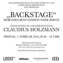 Claudius Holzmann