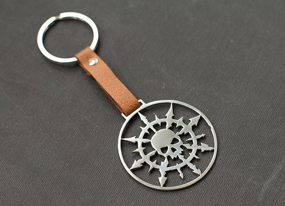 Keychain Star of Chaos