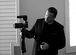 Diego Stuart Films, wedding videographer