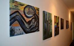Exhibition Speaking Eyes Munich