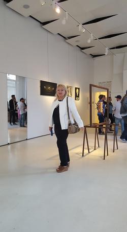 Art Exhibition Bukarest