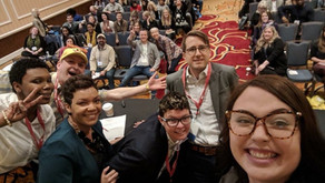 Four-plus great Social Media Conferences to Attend in 2019 & Beyond