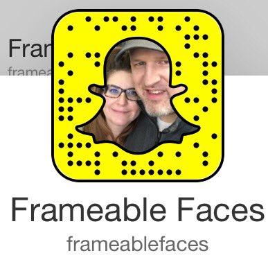 frameable-faces