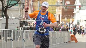 #TeamStrub - Running across the U.S.
