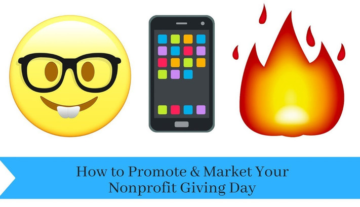 How to Market Your Giving Day with Chris Strub